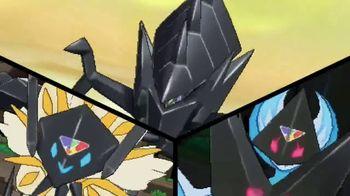 Pokémon Ultra Sun and Ultra Moon TV Spot, 'Every Legendary' - Thumbnail 7