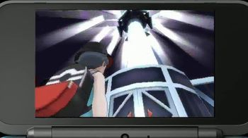 Pokémon Ultra Sun and Ultra Moon TV Spot, 'Every Legendary' - Thumbnail 8