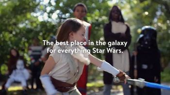 Walmart TV Spot, 'Be Jedi Ready' Song by Pat Benatar - Thumbnail 6