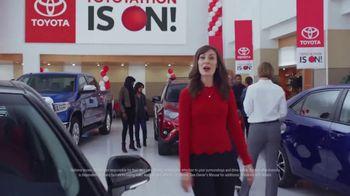 Toyota Toyotathon TV Spot, 'Popular Models: Safety Sense Standard' [T1] - Thumbnail 2