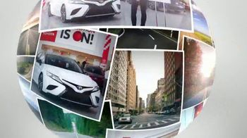 Toyota Toyotathon TV Spot, 'Popular Models: Safety Sense Standard' [T1] - Thumbnail 6