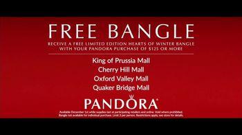 Pandora TV Spot, 'DO Wonderful Gifts: Free Bangle' Song by Daniel Farrant - Thumbnail 8