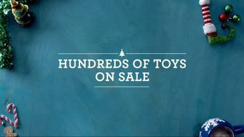 Toys R Us Nice List Christmas Sale TV Spot, 'Nerf and Crafts'