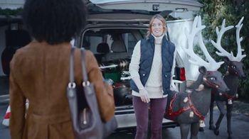 GMC Denali Season to Upgrade TV Spot, 'Reindeer Sale'