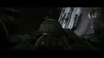 Star Wars: The Last Jedi - Alternate Trailer 22