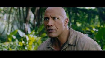 Jumanji: Welcome to the Jungle - Alternate Trailer 8