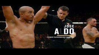 UFC 218 TV Spot, 'Holloway vs. Aldo 2: Fearsome Finishers' - Thumbnail 4