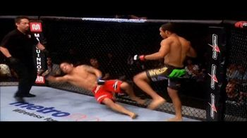 UFC 218 TV Spot, 'Holloway vs. Aldo 2: Fearsome Finishers' - Thumbnail 5