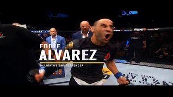UFC 218 TV Spot, 'Holloway vs. Aldo 2: Fearsome Finishers' - Thumbnail 8