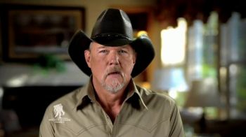 Wounded Warrior Project TV Spot, 'Beyond Grateful' Featuring Trace Adkins - Thumbnail 1