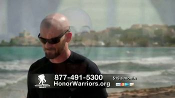 Wounded Warrior Project TV Spot, 'Beyond Grateful' Featuring Trace Adkins - Thumbnail 9
