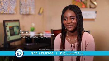 K12 Destinations Career Academies TV Spot, 'Ready for the Future' - Thumbnail 10