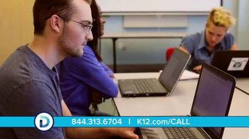 K12 Destinations Career Academies TV Spot, 'Ready for the Future' - Thumbnail 4