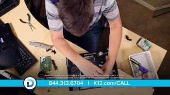 K12 Destinations Career Academies TV Spot, 'Ready for the Future' - Thumbnail 6