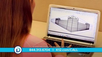 K12 Destinations Career Academies TV Spot, 'Ready for the Future' - Thumbnail 9