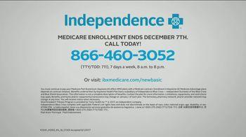 Independence Blue Cross Keystone 65 Basic Plan Rx HMO Plan TV Spot, 'Call' - Thumbnail 10