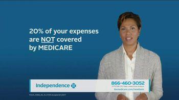 Independence Blue Cross Keystone 65 Basic Plan Rx HMO Plan TV Spot, 'Call' - Thumbnail 2