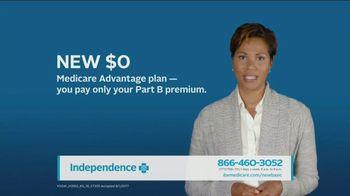 Independence Blue Cross Keystone 65 Basic Plan Rx HMO Plan TV Spot, 'Call' - Thumbnail 4