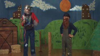 Hatfield & McCoy Jerky TV Spot, 'Hatfield and McCoy Fighting!' - Thumbnail 10