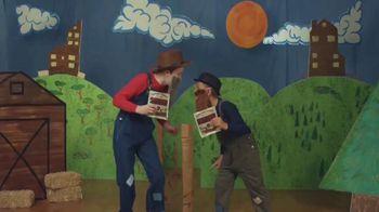Hatfield & McCoy Jerky TV Spot, 'Hatfield and McCoy Fighting!' - Thumbnail 2