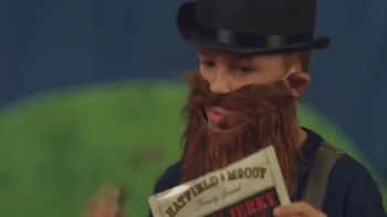 Hatfield & McCoy Jerky TV Spot, 'Hatfield and McCoy Fighting!' - Thumbnail 4
