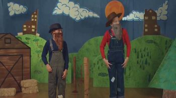 Hatfield & McCoy Jerky TV Spot, 'Hatfield and McCoy Fighting!' - Thumbnail 5