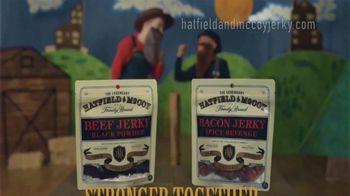 Hatfield & McCoy Jerky TV Spot, 'Hatfield and McCoy Fighting!' - Thumbnail 6