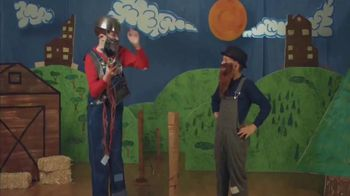 Hatfield & McCoy Jerky TV Spot, 'Hatfield and McCoy Fighting!' - Thumbnail 7