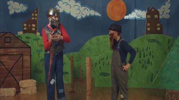 Hatfield & McCoy Jerky TV Spot, 'Hatfield and McCoy Fighting!' - Thumbnail 8
