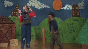 Hatfield & McCoy Jerky TV Spot, 'Hatfield and McCoy Fighting!' - Thumbnail 9