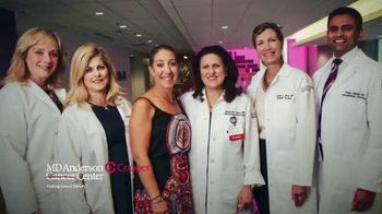 MD Anderson Cancer Center TV Spot, 'Erika' - Thumbnail 9