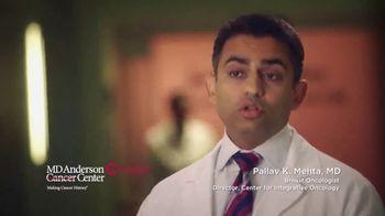 MD Anderson Cancer Center TV Spot, 'Erika' - Thumbnail 4