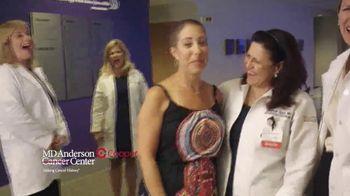 MD Anderson Cancer Center TV Spot, 'Erika' - Thumbnail 7