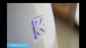 Knightscope TV Spot, 'The Future Is Here. Autonomous Security Robots.' - Thumbnail 2