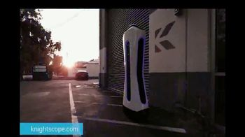 Knightscope TV Spot, 'The Future Is Here. Autonomous Security Robots.' - Thumbnail 4
