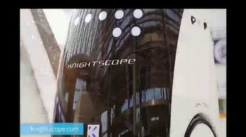 Knightscope TV Spot, 'The Future Is Here. Autonomous Security Robots.' - Thumbnail 5