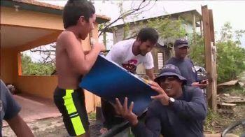 Spirit Airlines TV Spot, 'Operation Puerto Rico Gift-Lift' - Thumbnail 6