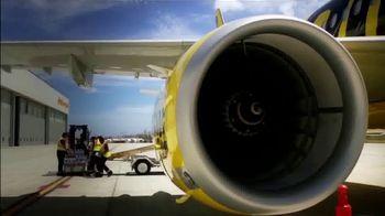 Spirit Airlines TV Spot, 'Operation Puerto Rico Gift-Lift' - Thumbnail 7