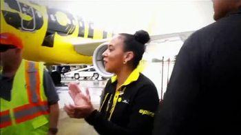 Spirit Airlines TV Spot, 'Operation Puerto Rico Gift-Lift' - Thumbnail 8