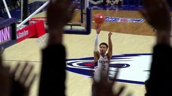 The American Athletic Conference TV Spot, 'It Begins With a Vision' - Thumbnail 6