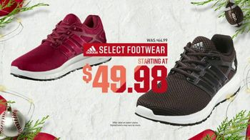 Dick's Sporting Goods Hot Holiday Deals TV Spot, 'The North Face Special' - Thumbnail 6