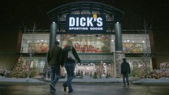 Dick's Sporting Goods Hot Holiday Deals TV Spot, 'The North Face Special' - Thumbnail 9