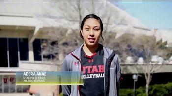 Pac-12 Conference TV Spot, 'PAC Profiles: Adora Anae' - Thumbnail 2