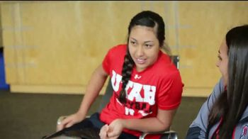 Pac-12 Conference TV Spot, 'PAC Profiles: Adora Anae'
