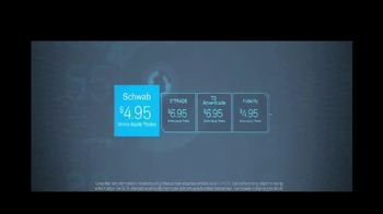 Schwab Trading Services TV Spot, 'You Know Better' - Thumbnail 4