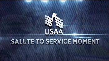 USAA TV Spot, 'Salute to Service: Seattle Seahawks' - Thumbnail 1