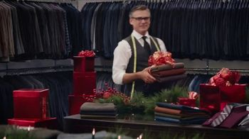 Men's Wearhouse TV Spot, 'His Gift'