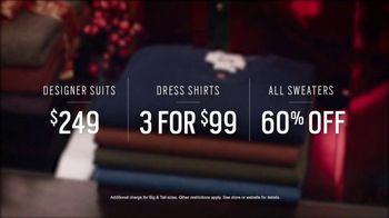 Men's Wearhouse TV Spot, 'His Gift' - Thumbnail 4