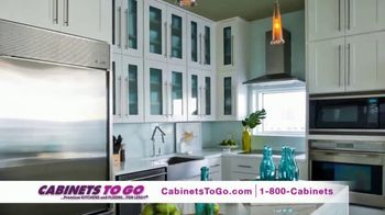 Cabinets To Go Year End Sale TV Spot, 'December is Here' - Thumbnail 6