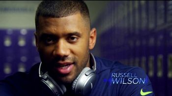 Bose TV Spot, 'Electrifying' Featuring Russell Wilson - Thumbnail 2